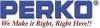 Perko Manufacturer Logo