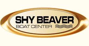 Shy Beaver